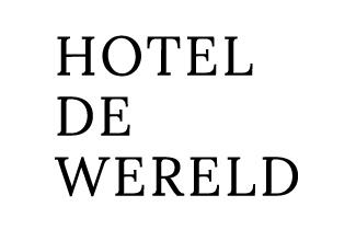 Hotel de Wereld