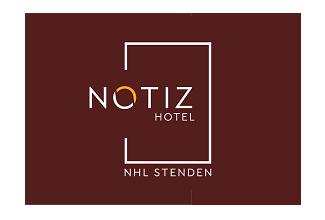 Logo Notiz NHL Stenden Hotel